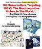 Thumbnail Sales Letter Titan