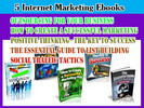 Thumbnail Internet Marketing Guide ebooks