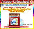 Aweber Unleased-List Building Tutorials