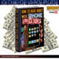 Thumbnail How To Make Money With I-Phone Applications