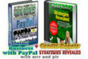 Thumbnail Doing Business with PayPal and Credit Repair Strategies