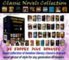 Thumbnail Classic Novels Collection