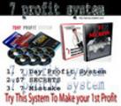 Thumbnail 7 SECRETS SYSTEM