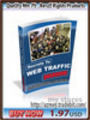 Thumbnail Secrets to Web Traffic Overdrive