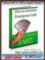 Thumbnail GenerateEmergencyCash_PLR