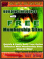 Thumbnail  Building Influence With Free Membership Sites