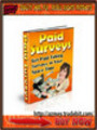 Thumbnail Paid survey Guide Ebook!