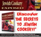 Jewish Cookery Exposed!