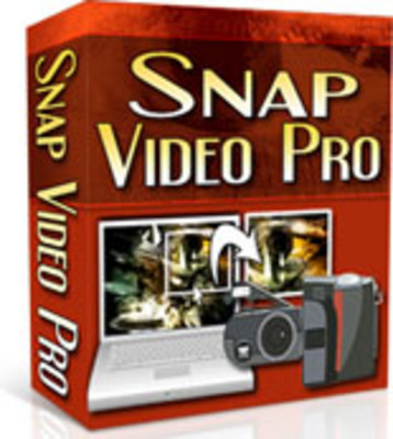 Product picture copy screen software-snap video