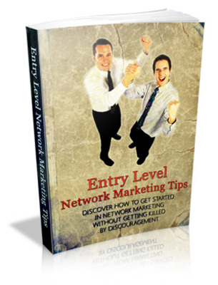 Product picture Surefire Ways To Master Your Network Marketing Success