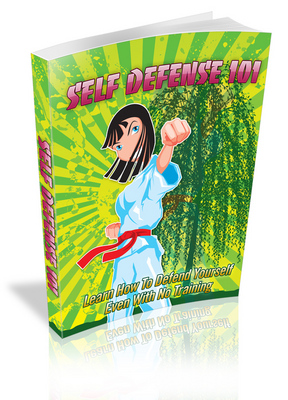 Product picture Self Defense