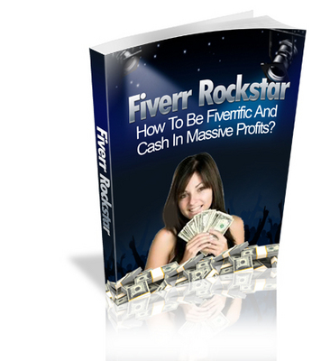 Product picture FIVVER ROCKSTAR