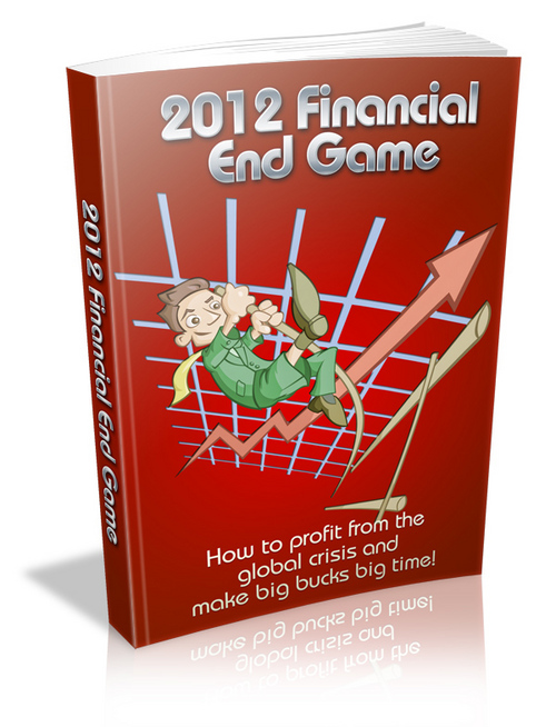 Product picture Financial End 2012