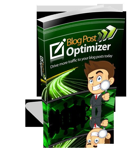 Product picture Blog Post Optimizer
