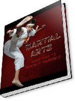 Product picture Martial Arts Learn How to Protect Yourself