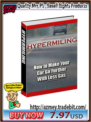 Product picture HYPER MILING