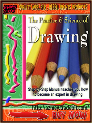 Product picture THE PRACTICE AND SCIENCE OF DRAWING