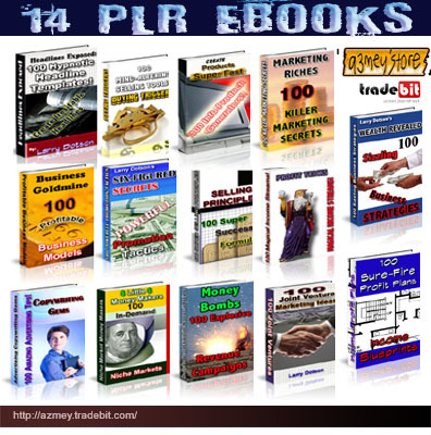 Product picture 14 Master Plr Rights-Ebooks
